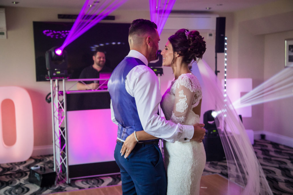 cornwall wedding disco dj photographer 67