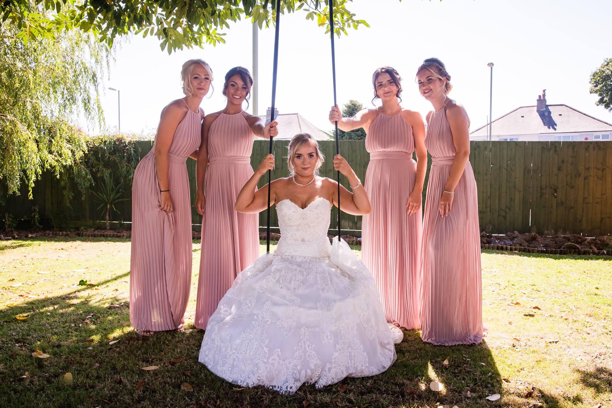 Cornwall Parties   Wedding DJ, Mobile Disco, Photography, Videograpy ...