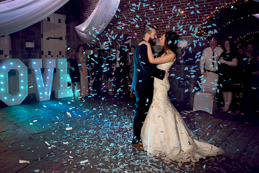 cornwall wedding disco dj photographer 6