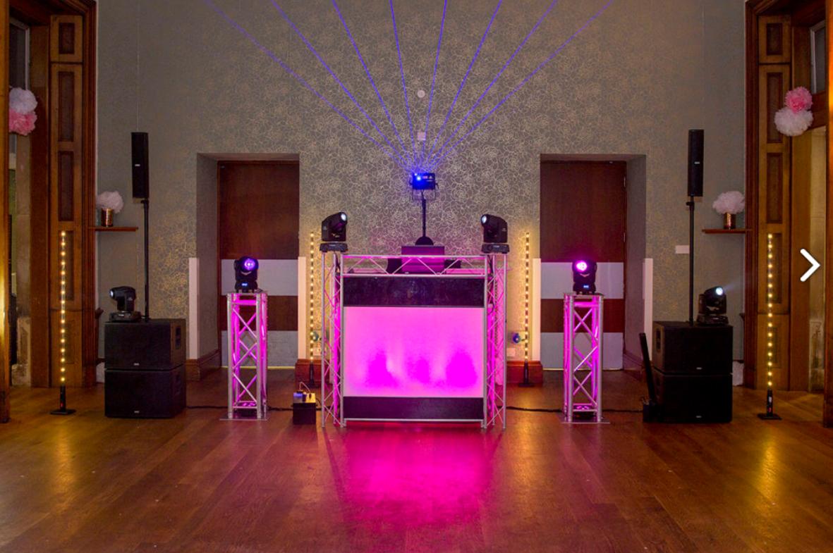 cornwall wedding disco dj photographer 102