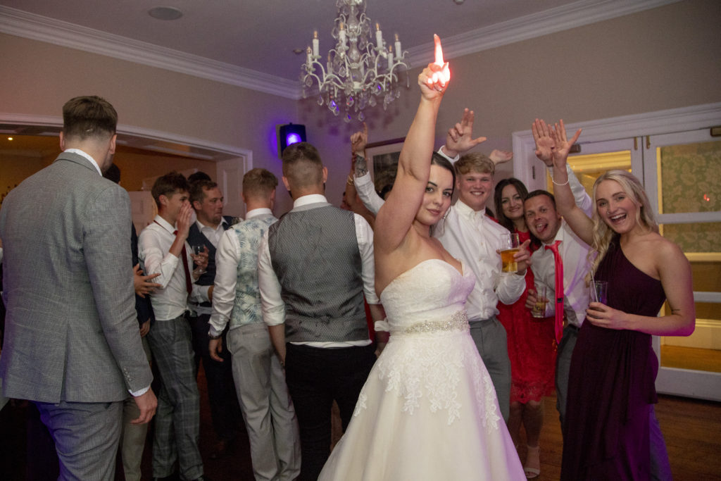 cornwall wedding disco dj photographer 62
