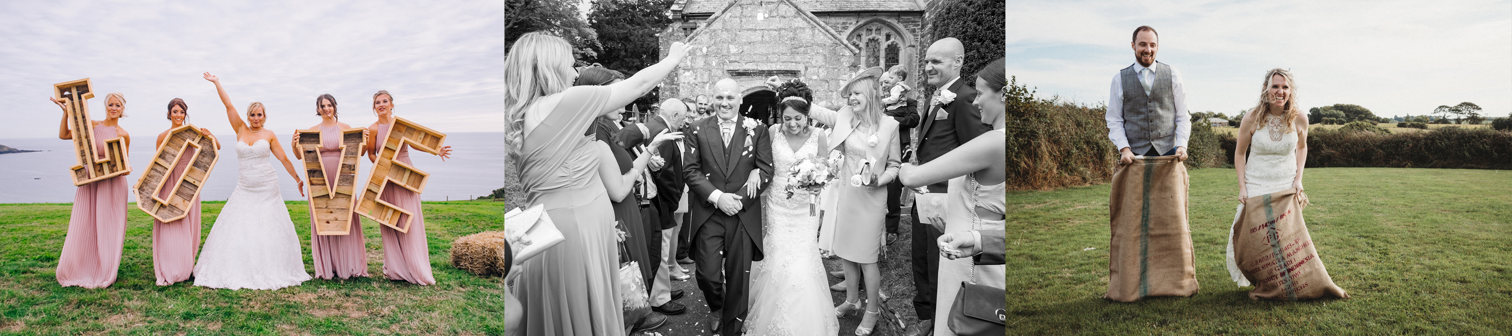 wedding photography cornwall 1