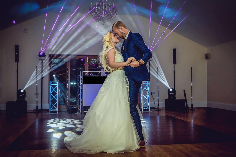 Cornwall Wedding DJ 13