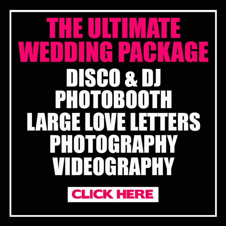Cornwall Parties - Wedding DJ